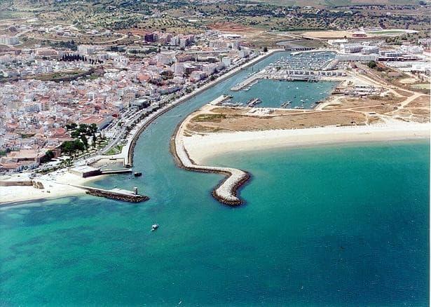 Lagosmarinafrombeach