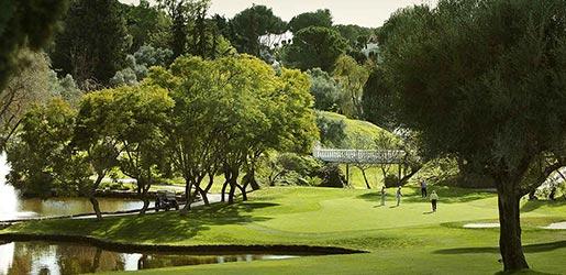 aloha golf club golf course