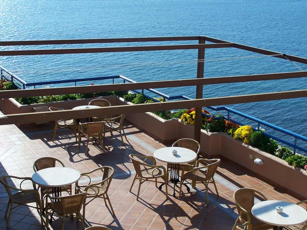 aparthotel princesa playa hotel marbella golf accomodation