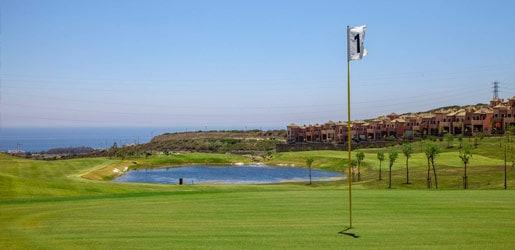 azata golf golf course