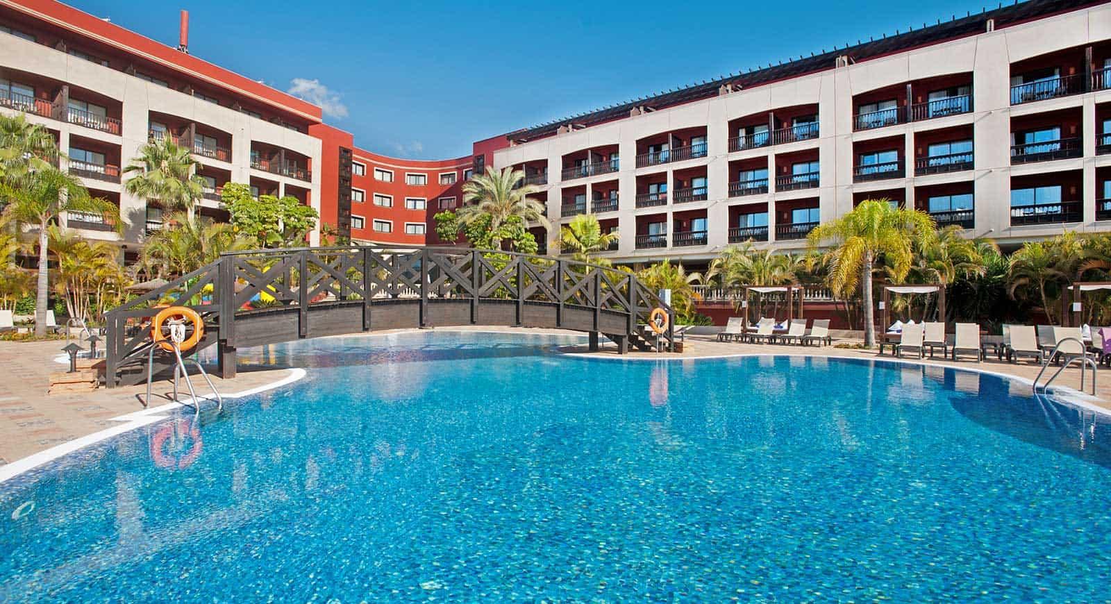 barcelo hotel marbella golf accomodation