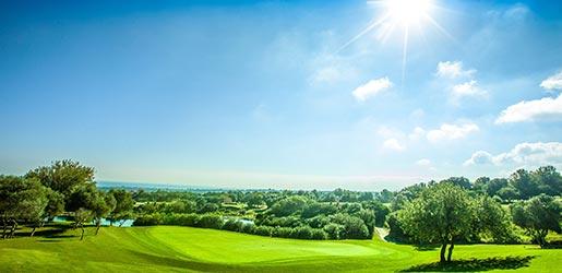 club de golf la cañada golf course