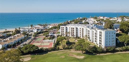 dona filipa hotel golf accomodation