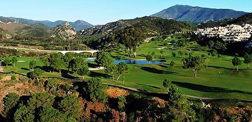 el higueral golf club golf course