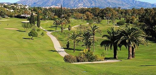 el paraiso golf club golf course