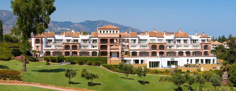 la cala resort hotel golf accomodation