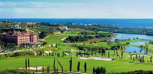 flamingos golf club golf course