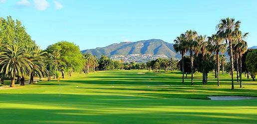guadalhorce golf club golf course