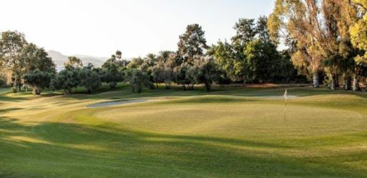 guadalmina golf (north) golf course