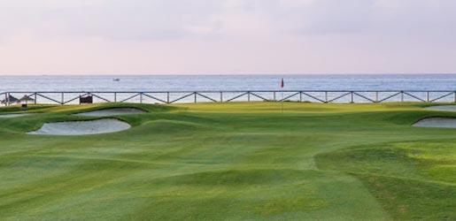 guadalmina golf (south) golf course