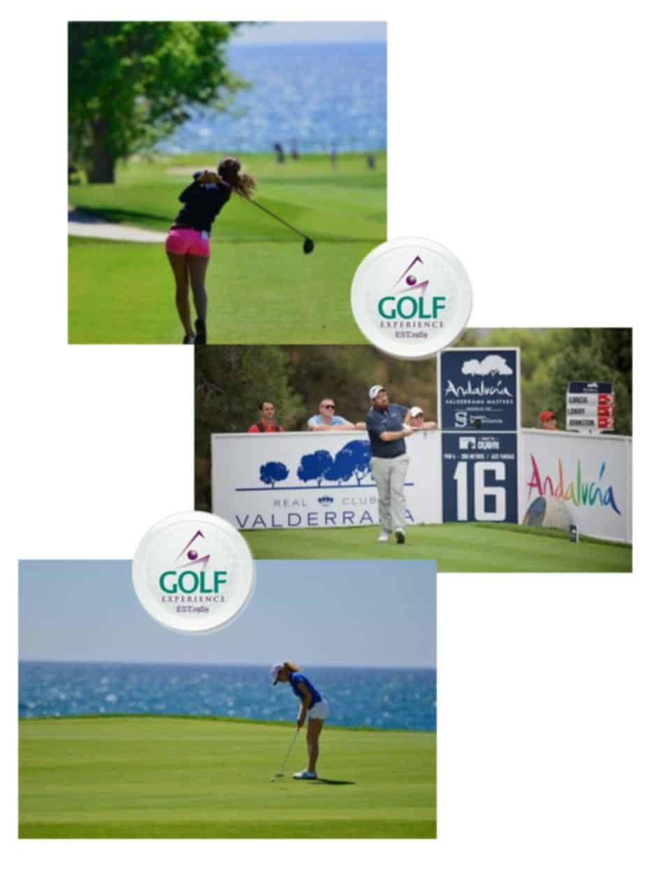 Play Golf in Spain, Portugal and Morocco