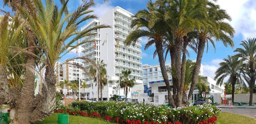 hotel alay golf accomodation