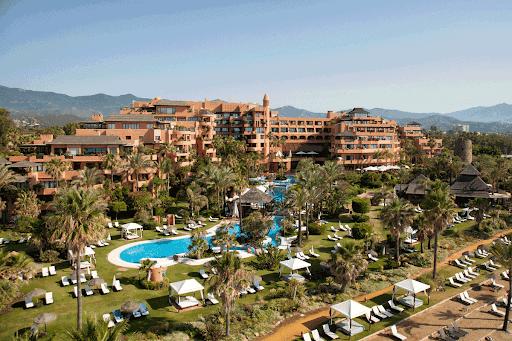 kempinski hotel marbella golf accomodation