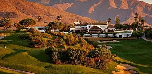 la cala resort (america course) golf course