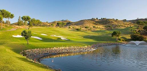 la cala resort (asia course) golf course