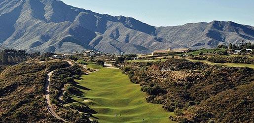 la cala resort (europe course) golf course