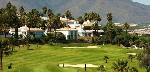 la duquesa golf & country club golf course