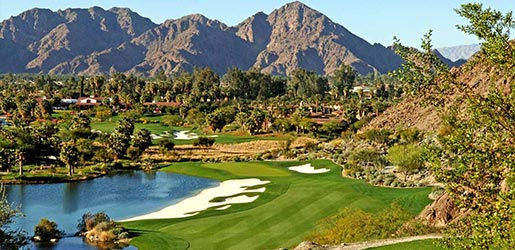 la quinta golf and country club golf course