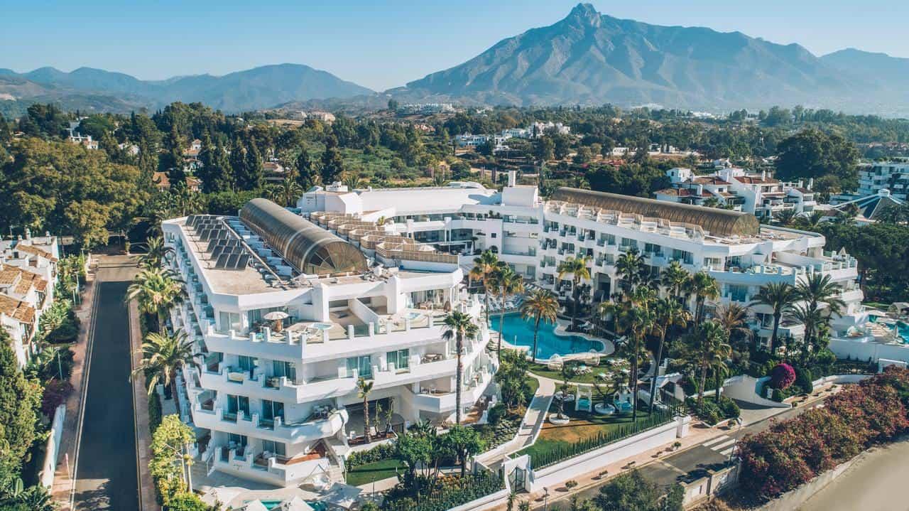 marbella coral beach hotel golf accomodation