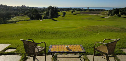 marbella golf and country club golf course