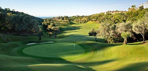 marbella golf club resort golf course