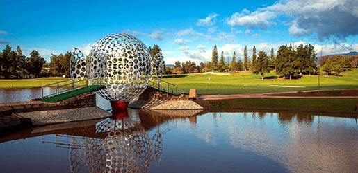 mijas golf (los lagos) golf course