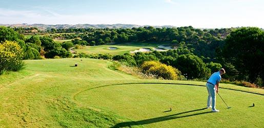 monte rei north golf course