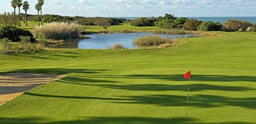 novo sancti petri golf club golf course