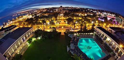 palacio estoril hotel golf accomodation