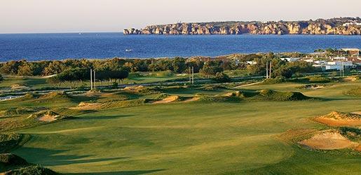 palmares praia & lagos golf course