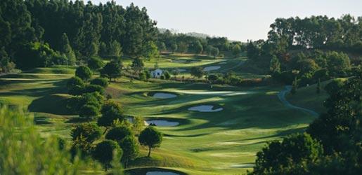 penha longa atlantico golf course