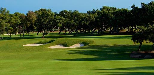 real club de golf sotogrande golf course