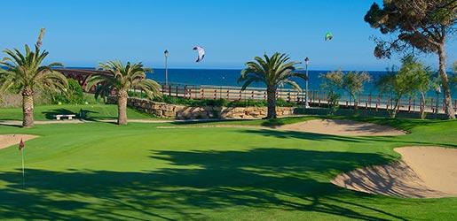 rio real golf golf course