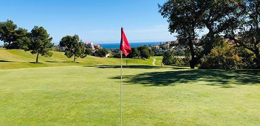 santa maria golf & country club golf course