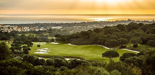 sotogrande la reserva golf club golf course