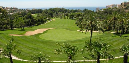 torrequebrada golf golf course