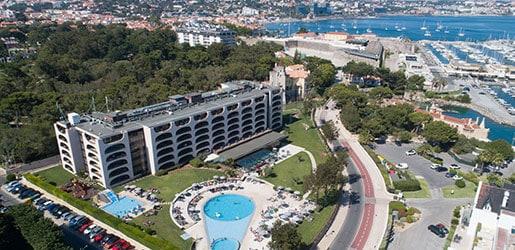 vila gale cascais hotel golf accomodation